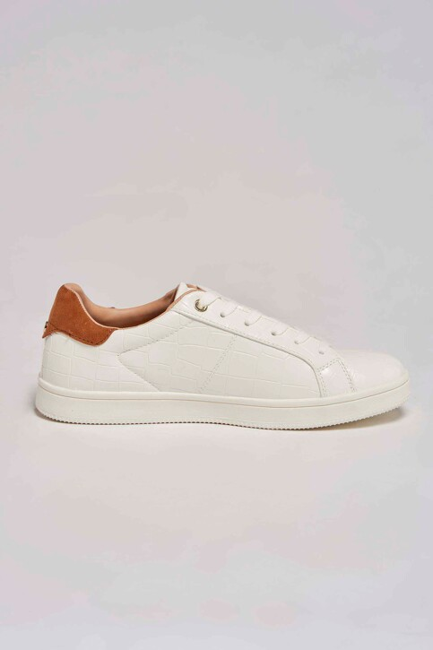 ONLY® Sneakers wit 15225472_WHITE img3