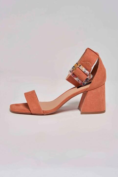 ONLY® Sandalen roze 15225585_ROSE PINK img2