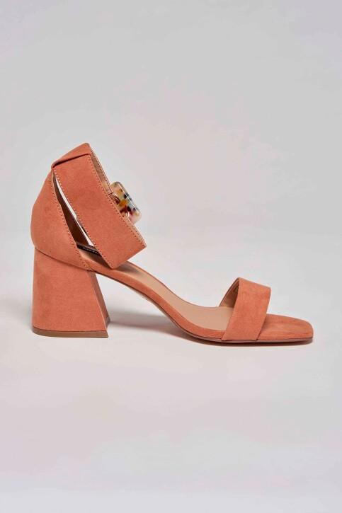 ONLY® Sandalen roze 15225585_ROSE PINK img3