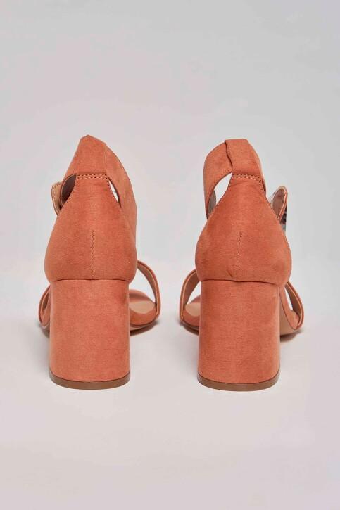 ONLY® Sandalen roze 15225585_ROSE PINK img4