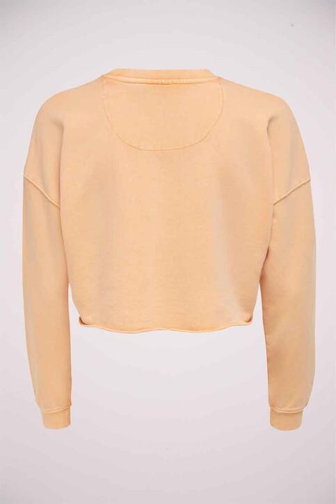ONLY® Sweaters met ronde hals beige 15229006_CORAL SANDS img3