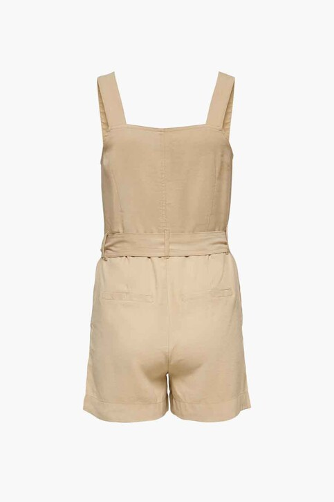 ONLY® Playsuits beige 15229327_GINGER ROOT img5