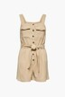 ONLY® Playsuits beige 15229327_GINGER ROOT img6
