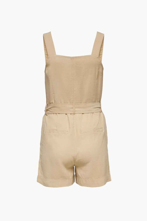 ONLY® Playsuits beige 15229327_GINGER ROOT img7