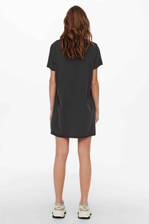 ONLY® Robes courtes noir 15229693_BLACK LOS ANGEL img2