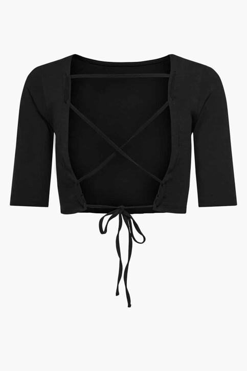 ONLY® Tops (lange mouwen) zwart 15230639_BLACK img2