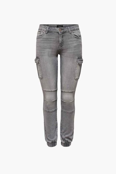ONLY® Jeans skinny LIGHT GREY DENIM 15230909_AZ777 LIGHT GRE img1