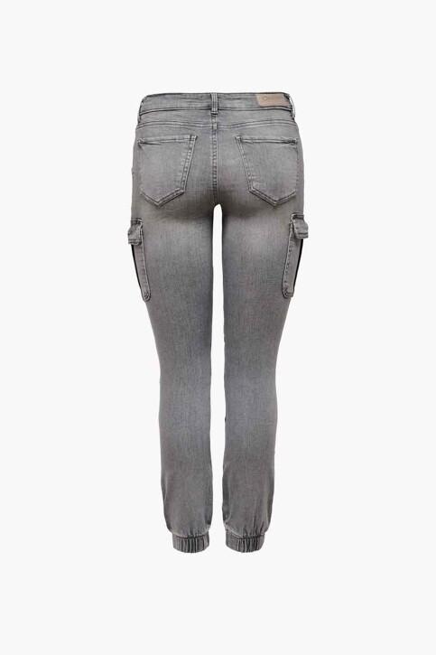 ONLY® Jeans skinny LIGHT GREY DENIM 15230909_AZ777 LIGHT GRE img2