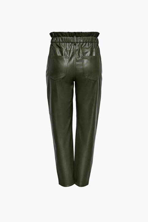ONLY® Pantalons vert 15235055_FOREST NIGHT img2