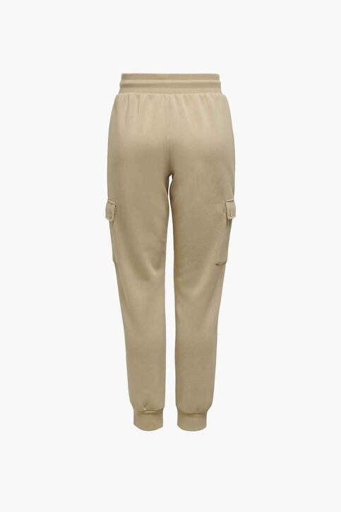 ONLY® Joggings beige 15237753_NOMAD img8