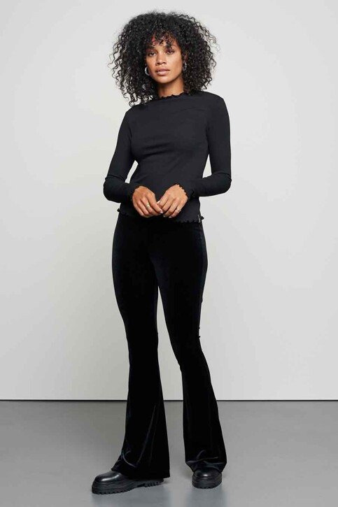 CATWALK JUNKIE. Pantalons noir 1602042008_BLACK img1