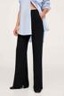 Mango Pantalons noir 17095129 MNG 21_BLACK img2