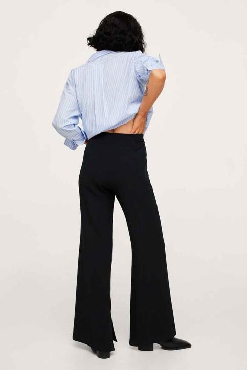 Mango Pantalons noir 17095129 MNG 21_BLACK img3