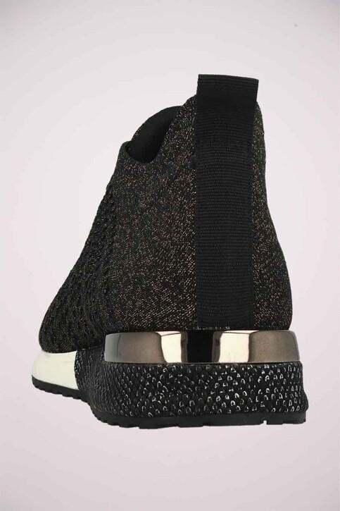 La Strada Baskets brun 1832649_BRONZE img3