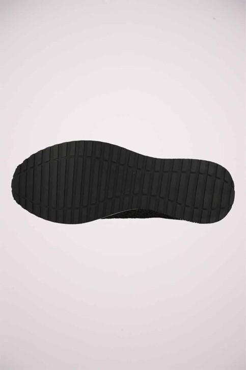 La Strada Baskets brun 1832649_BRONZE img5