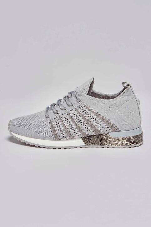 La Strada Sneakers grijs 1862649ZB_LT GREY SILVER img1