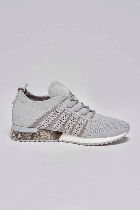 La Strada Sneakers grijs 1862649ZB_LT GREY SILVER img2