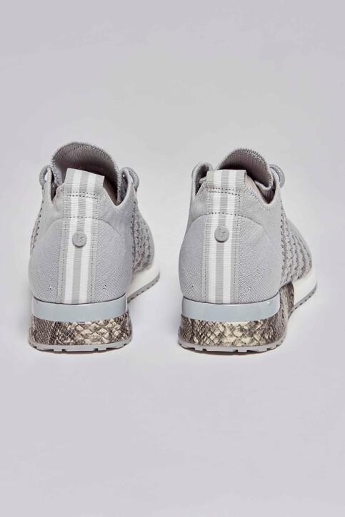 La Strada Sneakers grijs 1862649ZB_LT GREY SILVER img3