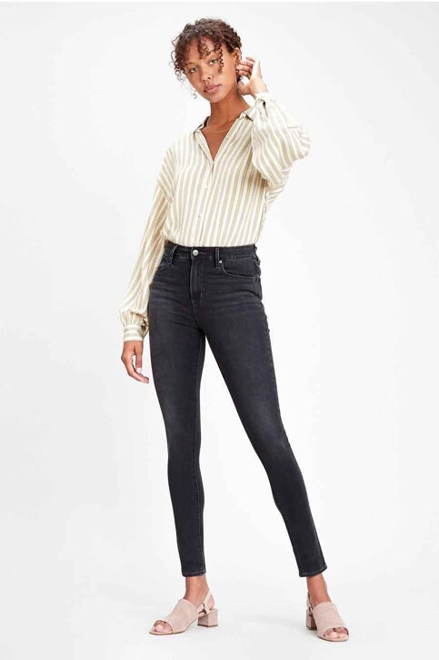Levi's® Jeans skinny gris 188820274_0274 SHADY ACRE img1