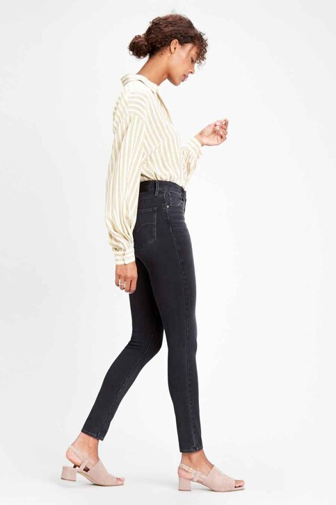 Levi's® Jeans skinny gris 188820274_0274 SHADY ACRE img2