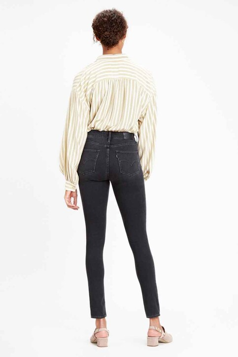 Levi's® Jeans skinny gris 188820274_0274 SHADY ACRE img3
