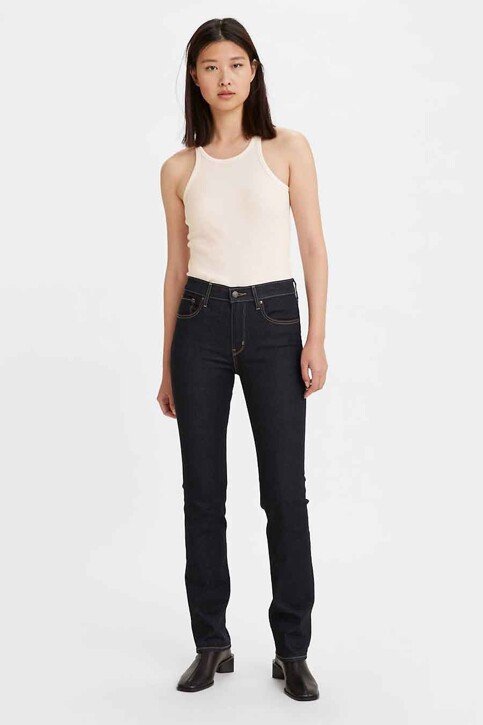 Levi's® Jeans straight denim 188830015_0015_TOTHENINE img1