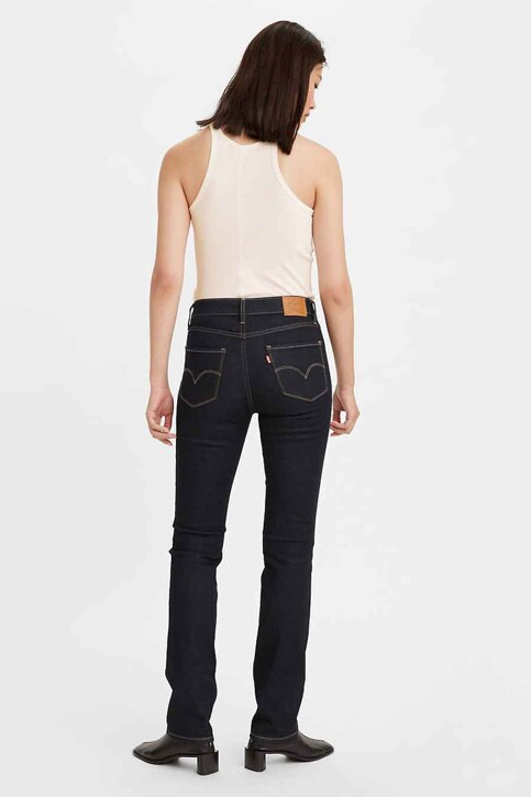 Levi's® Jeans straight denim 188830015_0015_TOTHENINE img3