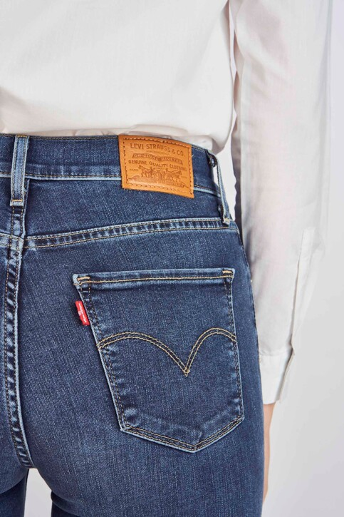 Levi's® Jeans straight denim 188830030_0030_LEVEL OUT img5