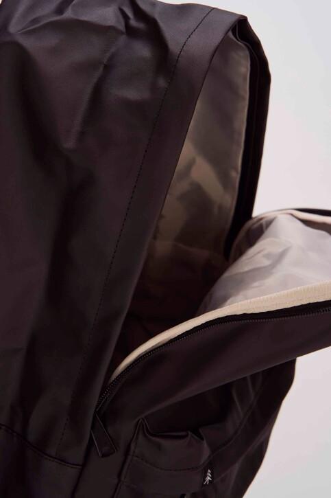 Sacs à dos noir 2000200300_00300 COATED BL img3