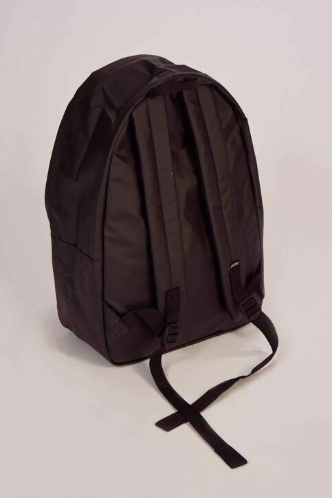 Sacs à dos noir 2000200300_00300 COATED BL img5