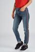 BlendShe Jeans straight denim 20202674_29052 MEDIUM BL img1