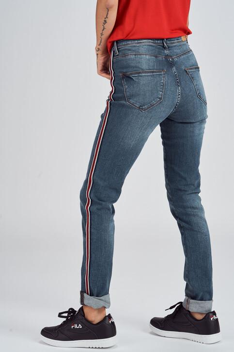 BlendShe Jeans straight denim 20202674_29052 MEDIUM BL img4