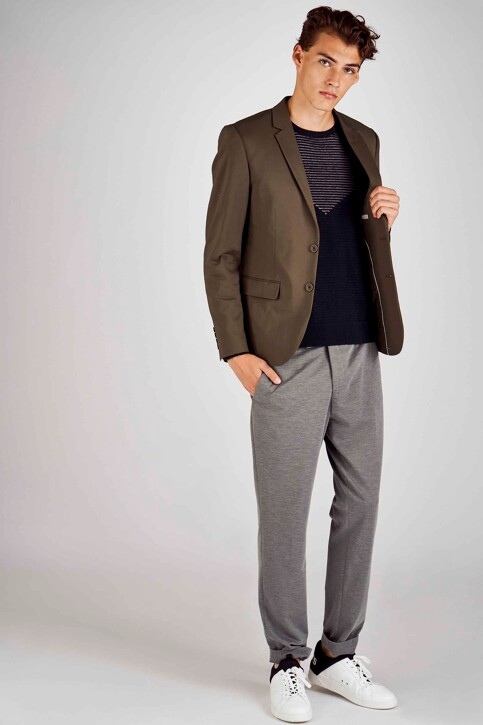 Casual Friday Blazers groen 20501581_50365 FOREST NI img2
