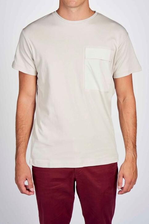 Casual Friday T-shirt (autres) bleu 20503581144002_144002 WIND SHI img1