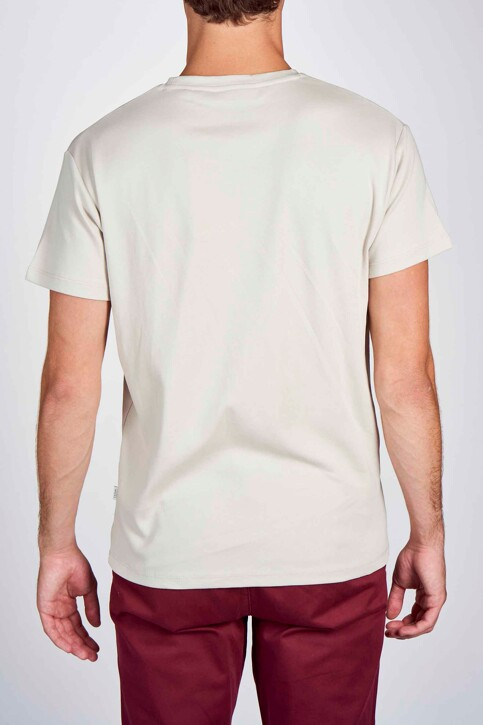Casual Friday T-shirt (autres) bleu 20503581144002_144002 WIND SHI img2