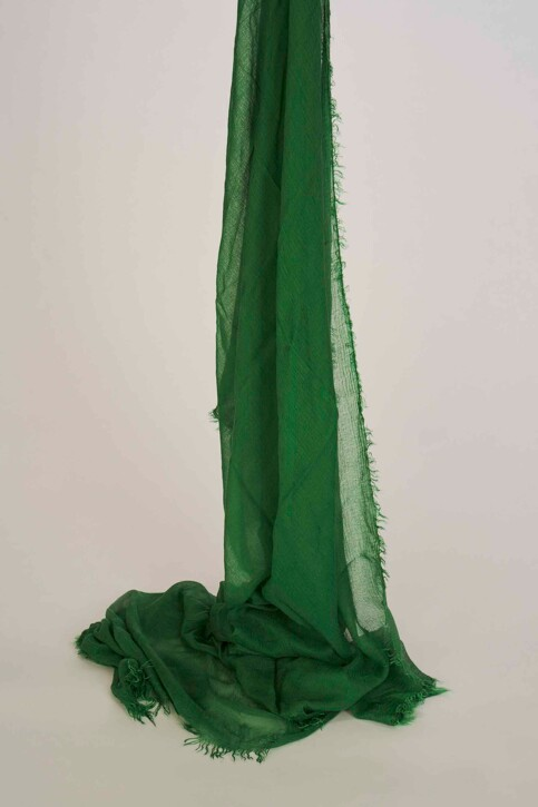 Fransa® Zomersjaals groen 20605715_60650 AMAZONE img3