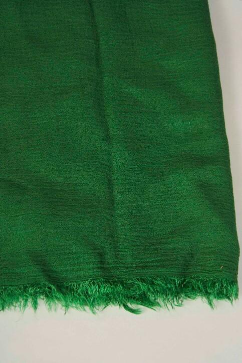 Fransa® Zomersjaals groen 20605715_60650 AMAZONE img4