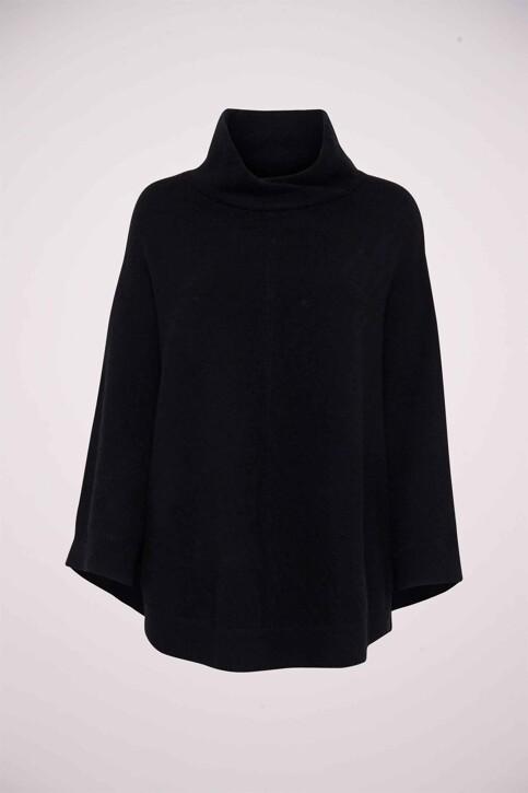 Fransa® Ponchos noir 20606475_60096 BLACK img4