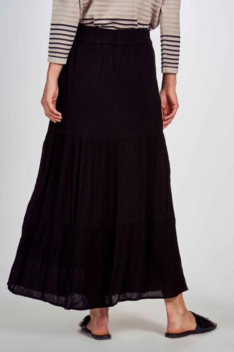 Fransa® Jupes longues noir 20607843_200113 BLACK img3