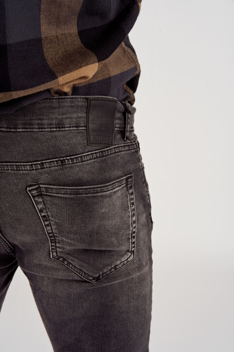 ONLY & SONS® Jeans slim denim 22010447_0447DK GREY img5