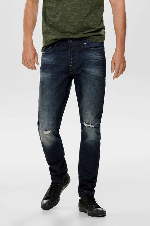 ONLY & SONS® Jeans slim denim 22013616_3616 BLUE DENIM img1