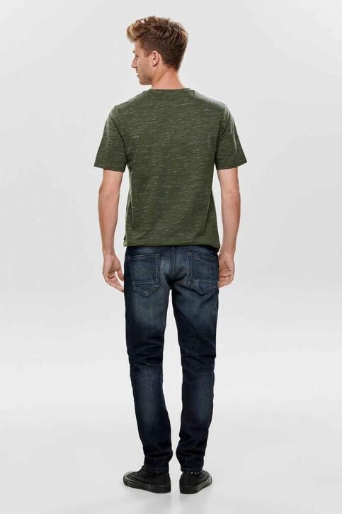 ONLY & SONS® Jeans slim denim 22013616_3616 BLUE DENIM img2