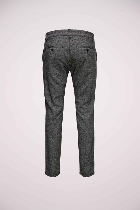 ONLY & SONS® Chino's grijs 22013935_MEDIUM GREY MEL img2