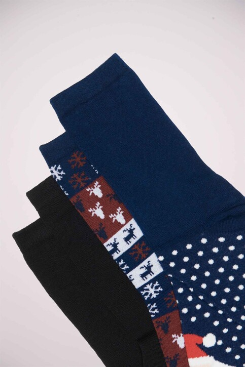 ONLY & SONS® Chaussettes bleu 22014807_DARK NAVY img2