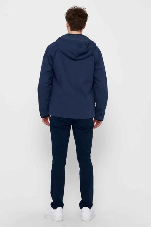 ONLY & SONS® Jassen (kort) blauw 22017815_DRESS BLUES img2