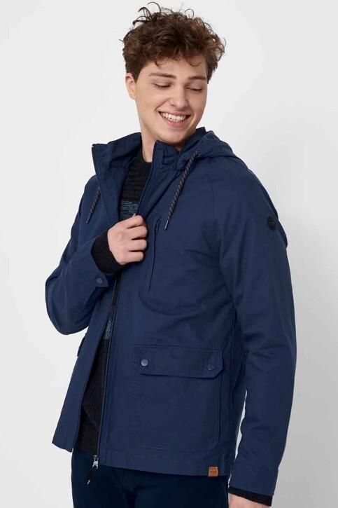 ONLY & SONS® Jassen (kort) blauw 22017815_DRESS BLUES img3