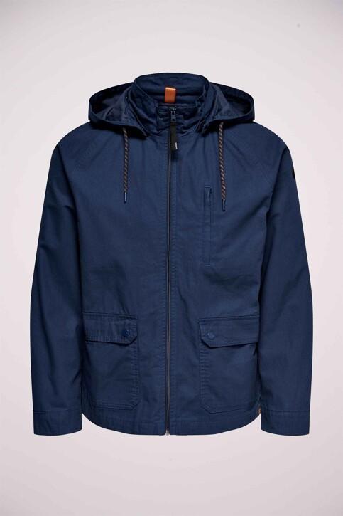 ONLY & SONS® Jassen (kort) blauw 22017815_DRESS BLUES img6
