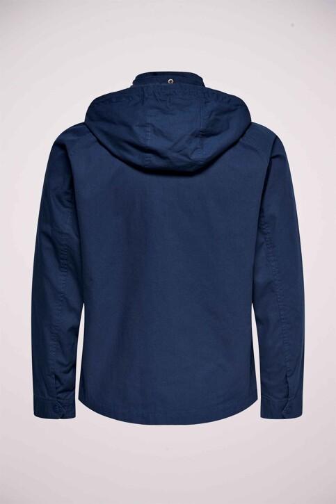 ONLY & SONS® Jassen (kort) blauw 22017815_DRESS BLUES img7