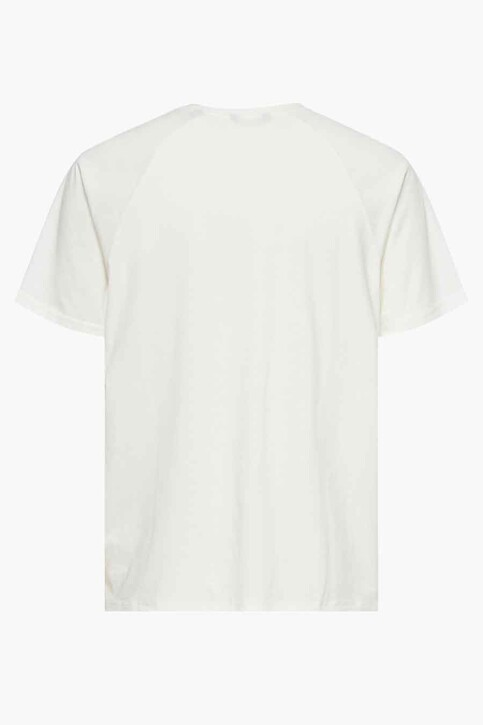 ONLY & SONS® T-shirts (korte mouwen) wit 22019726_STAR WHITE img2