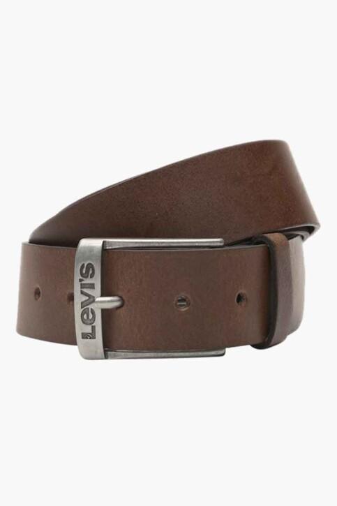 Levi's® Accessories Ceintures brun 226927_29 DARK BROWN img1